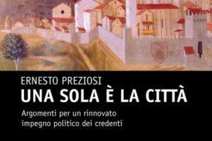 """Incontro  """" L'impegno politico per la Città:  Una chiamata per i Cristiani"""""""