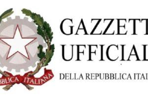 Bandi e Concorsi dalla Gazzetta Ufficiale della Repubblica Italiana 12.05.2017