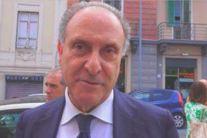 Lorenzo Cesa a Messina: Ridare centralità alla Sicilia puntando sulla persona, lavoro e famiglia