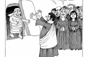 Il voto siciliano secondo Giannelli