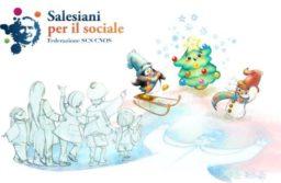 """Regali solidali di """"Salesiani per il Sociale"""""""