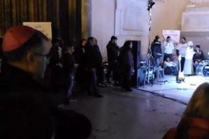 """Il """"Giovani Fest"""" di Palermo"""