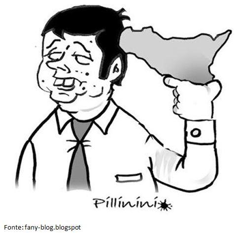 Il voto siciliano secondo Pillinini