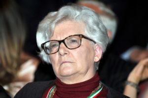 Binetti, Udc-Noi con Italia in segno scudo crociato