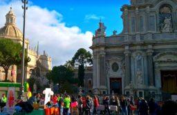 Giornata della donazione e della solidarietà per Sant'Agata