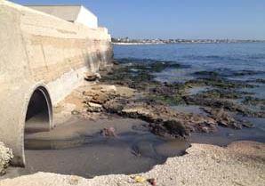 Cosa si sta facendo per l'inquinamento dei litorali ?