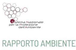 Rapporto Ambiente – SNPA